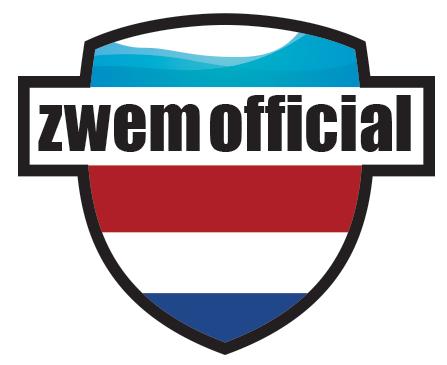 Logo zwemofficial